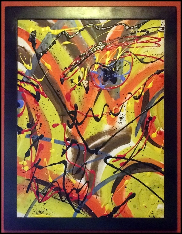 framed fruit 1a